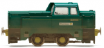 Hornby R3180 Tarmac 4wDM 0-4-0 Sentinel Industrial Shunter - Weathered